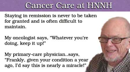 Holistic Cancer Care