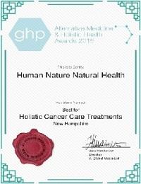 Ian D  Bier, N D , Ph D , L Ac , FABNO | Human Nature